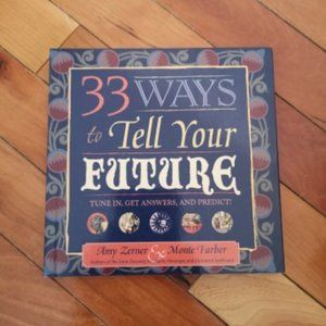 Other - *free in bundle* 33 ways to tell your future book